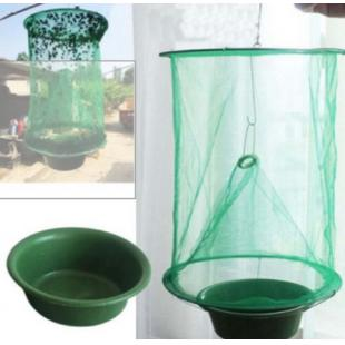 Fly kill Pest Control Trap tools Reusable Hanging Fly Catche