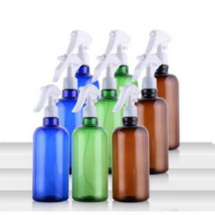 500ml Spray Bottles -Portable PET Bottles Gardening Plants Spray